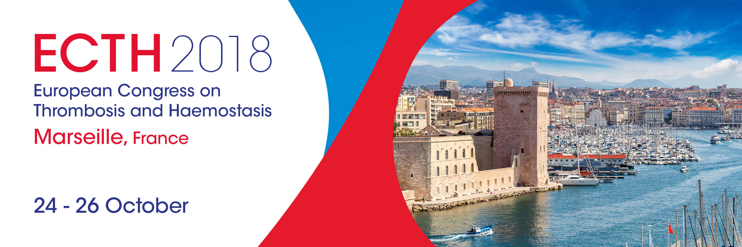 2nd European Congress on Thrombosis and Haemostasis