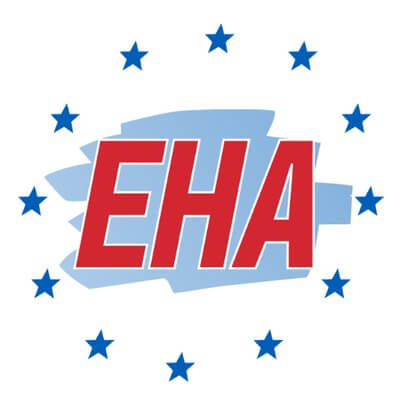 25th EHA Anniversary Congress